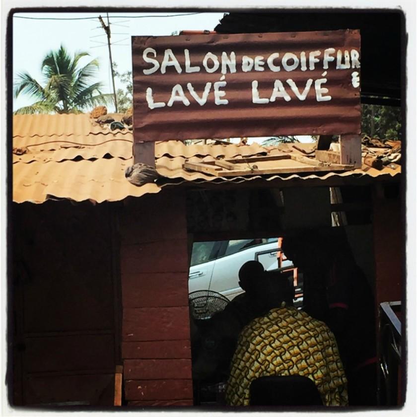 #Off2Africa Jour 79 Conakry Guinée © GILLESDENIZOT