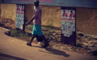 #Off2Africa Jour 80 Conakry Guinée © GILLESDENIZOT