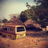 #Off2Africa Jour 83 Kankan Guinée © GILLESDENIZOT