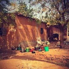 #Off2Africa Jour 85 Bamako Mali © GILLESDENIZOT
