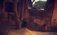 #Off2Africa Jour 87 Bamako Mali © GILLESDENIZOT