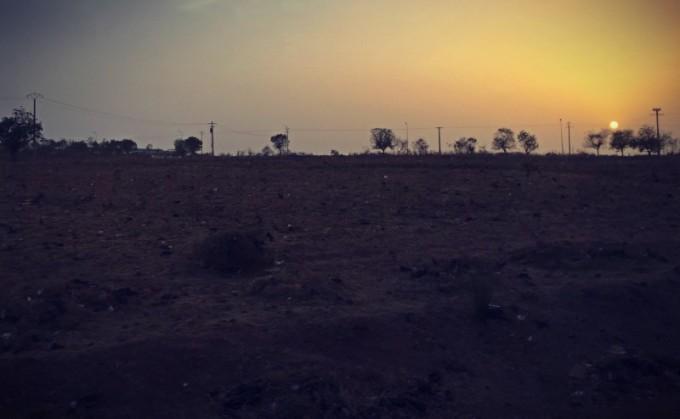 #Off2Africa Jour 88 Sikasso Mali © GILLESDENIZOT