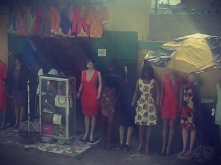 #Off2Africa Jour 89 Bouaké Côte d'Ivoire © GILLESDENIZOT