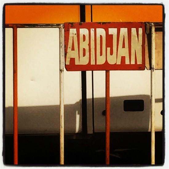 #Off2Africa Jour 91 Abidjan Côte d'Ivoire © GILLESDENIZOT