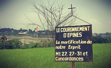 #Off2Africa Jour 93 Abidjan Côte d'Ivoire © GILLESDENIZOT