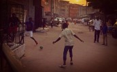 #Off2Africa Jour 96 Abidjan Côte d'Ivoire © GILLESDENIZOT