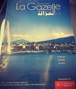 #Off2Africa Jour 98 Tunis Tunisie © GILLESDENIZOT